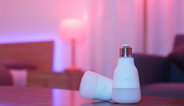 LED灯泡(彩光版Ⅱ)
