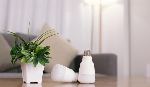 Smart LED Bulb  ( Tunable White )