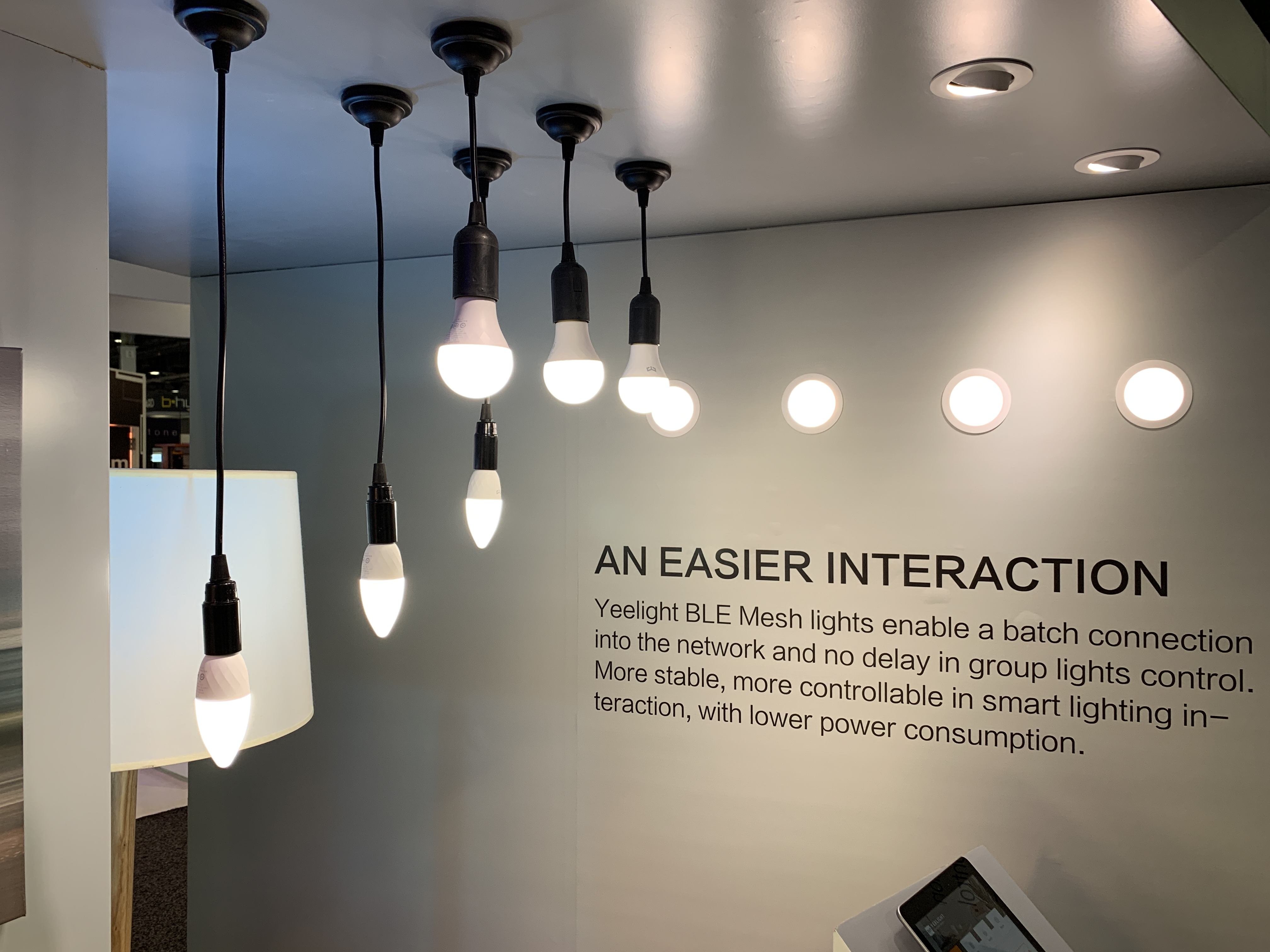 Yeelight Announces Support of Apple HomeKit Enabled Lights and BLE