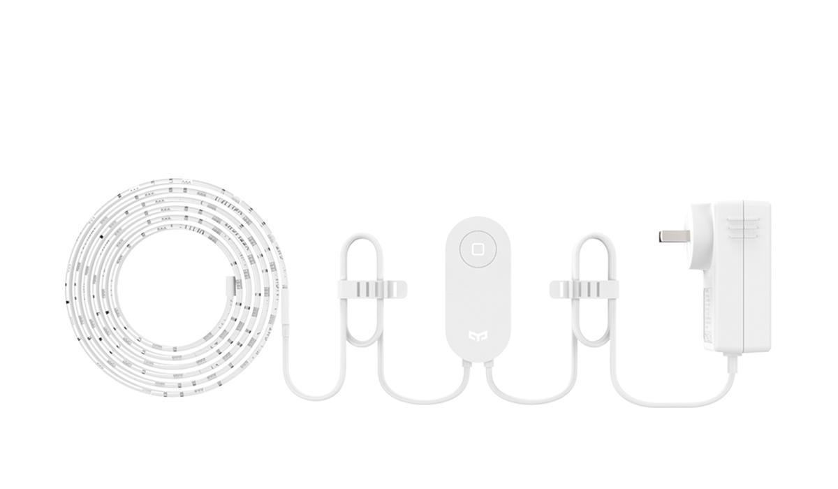 Pametni Led Trak Xiaomi Yeelight Smart Plus