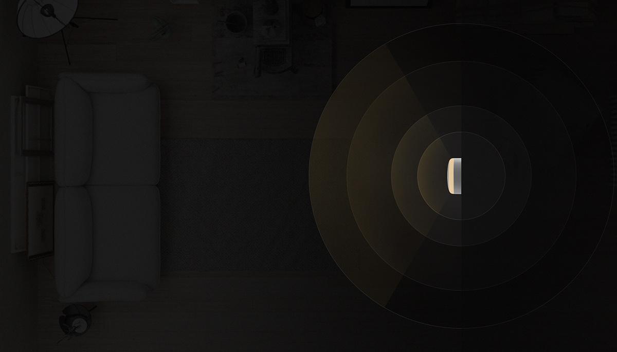 Xiaomi Mi Motion Activated Night Light